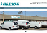 Alpine Communications