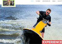 Beach Essentials & Jet Ski Rentals