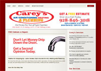 Careys Heating and Plumbing