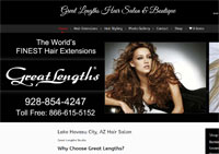Great Lengths Lake Havasu