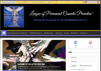League of Permanent Cosmetic Providers
