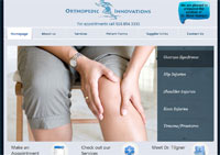 Orthopedic Innovations