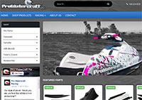 Prowatercraft Racing