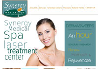 Synergy Medical Spa